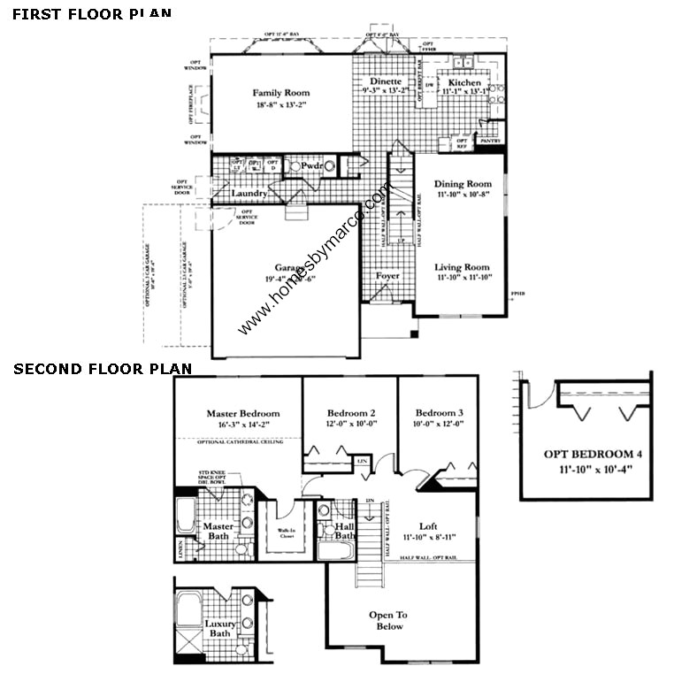 Ashby model in the clublands antioch subdivision in for Ashby house plan