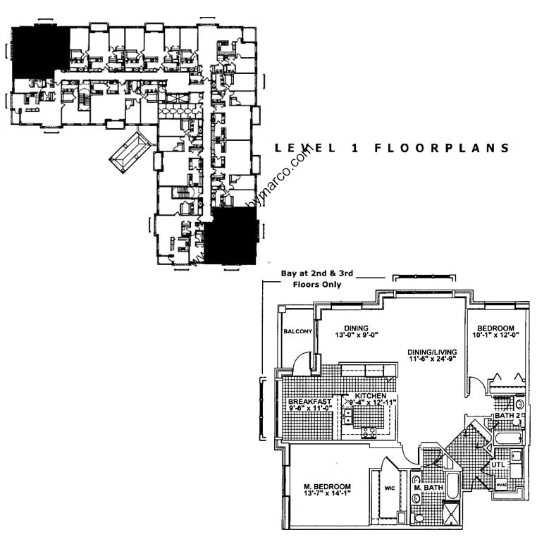 Baldwin model in the northbrook pointe subdivision in for Baldwin floor plan