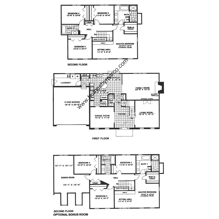 Eastlake farms subdivision in grayslake illinois homes for Eastlake house plan