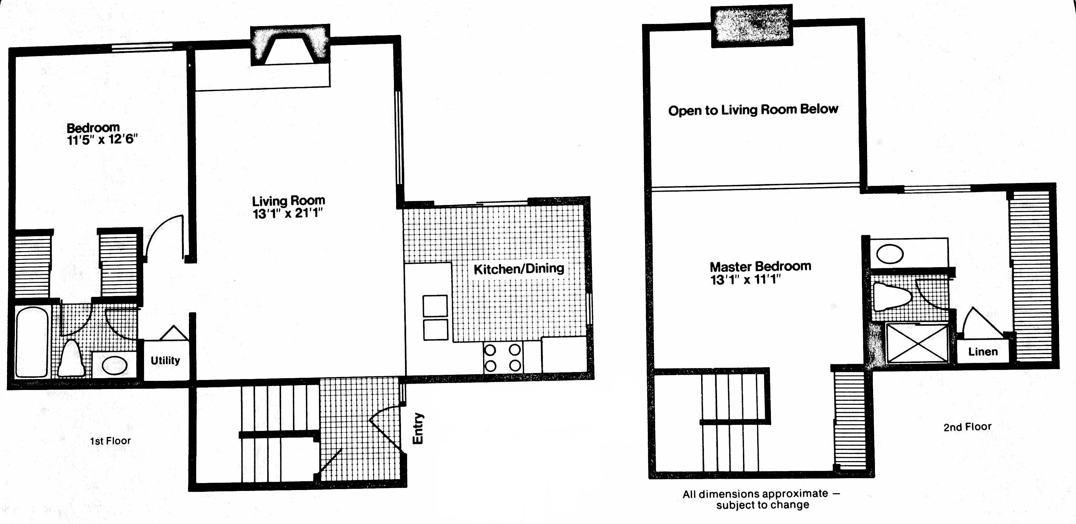 Homes By Marco Floor Plans: Birch Model In The Heather Ridge Subdivision In Gurnee