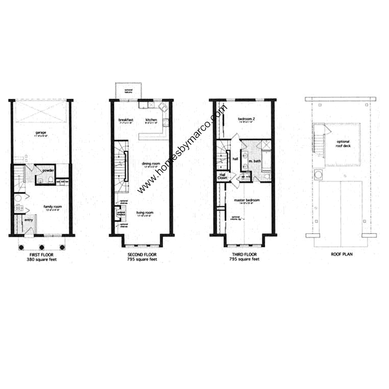 Brookstone Model In The River Park Place Subdivision In