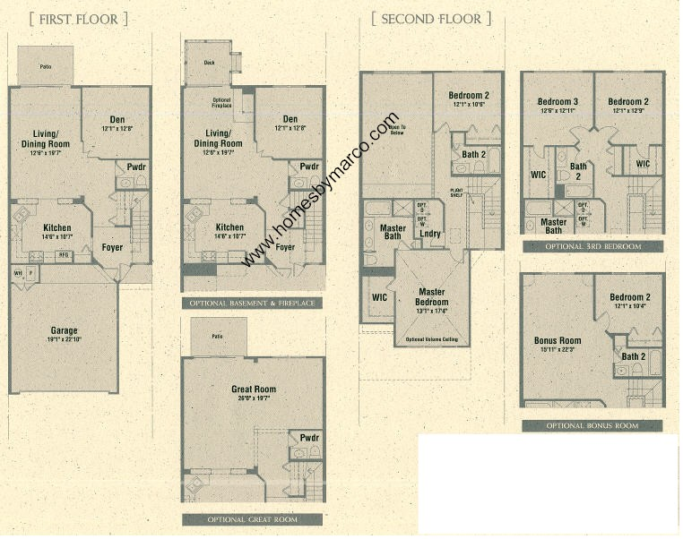 Charmed house floor plan 28 images inside halliwell for Charmed house floor plan