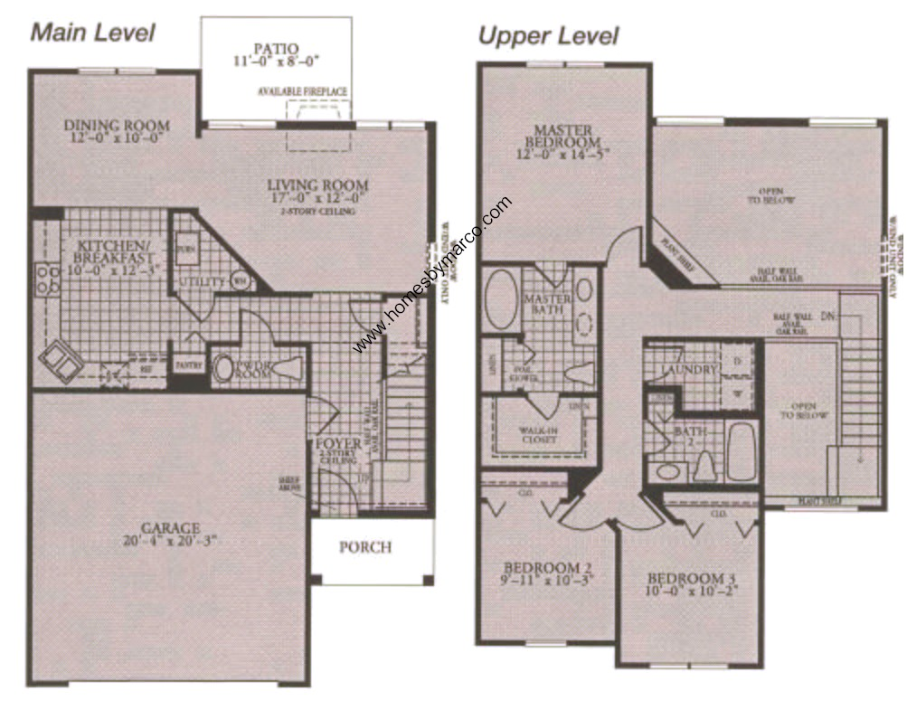 The laurel floor plan fairfield laurel woods apartments The laurels floor plan