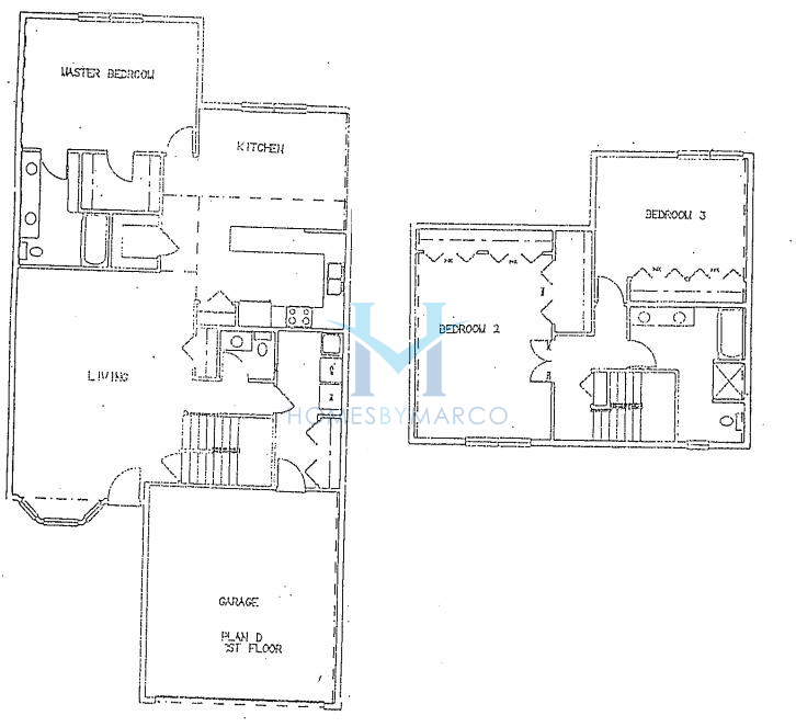 Charles model in the victorian village subdivision in for 150 charles street floor plans