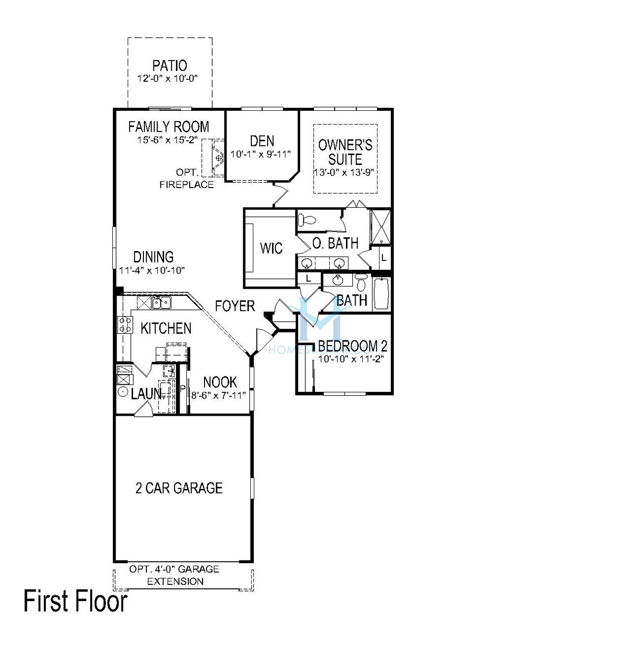 Dominion Homes Floor Plans Louisville Ky Thefloors Co