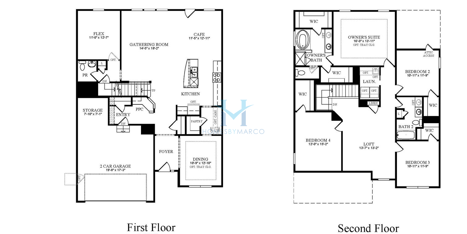Continental homes floor plans 28 images continental for Continental homes floor plans arizona