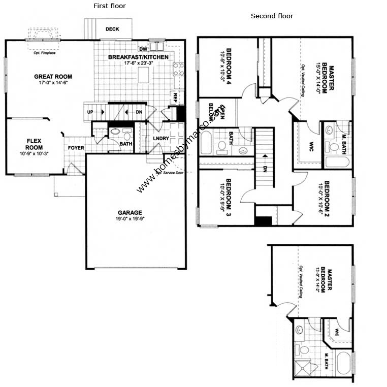 Floor Plans together with Tuff Shed Ideas likewise Contemporary House Plans California besides Log Cabin House Plans further Normandy in the  subdivision in buffalo grove il. on coventry log homes floor plans