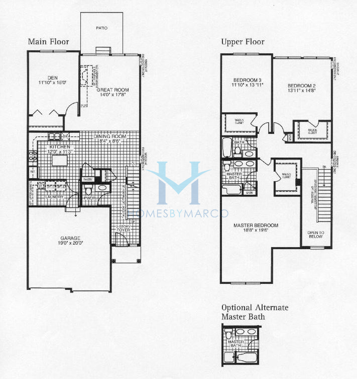 Deerbrook Apartments: Cypress Model In The Deerbrook Place Subdivision In Aurora