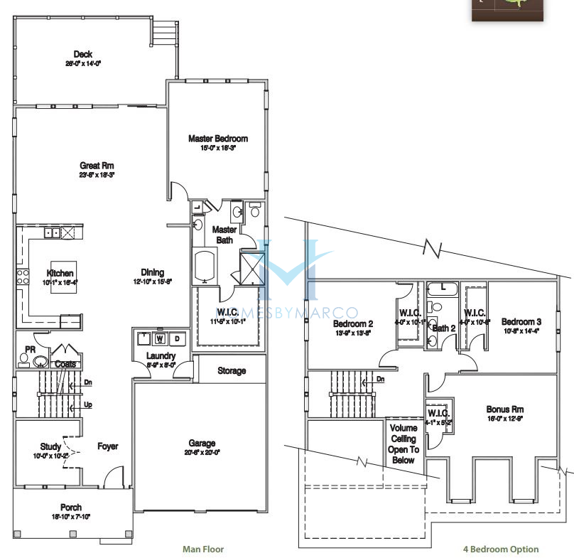 Nantucket model in the timbers edge subdivision in for Nantucket floor plan