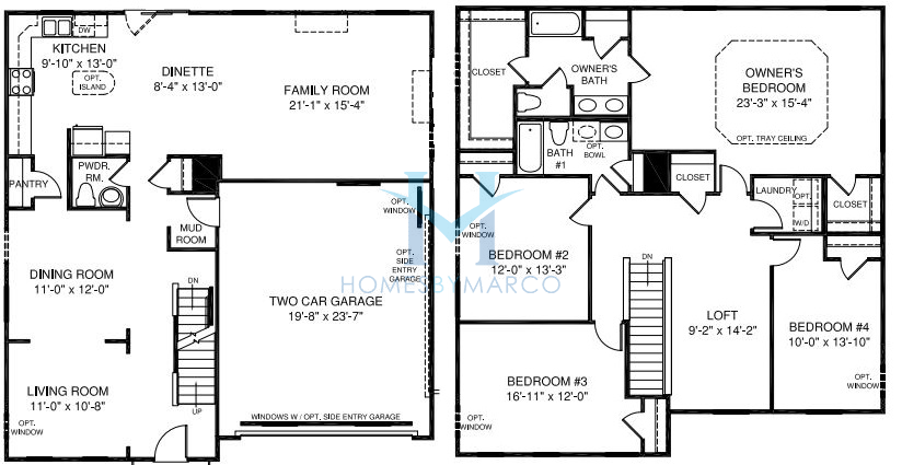 Naples model in the The Conservancy subdivision in Gilberts ...