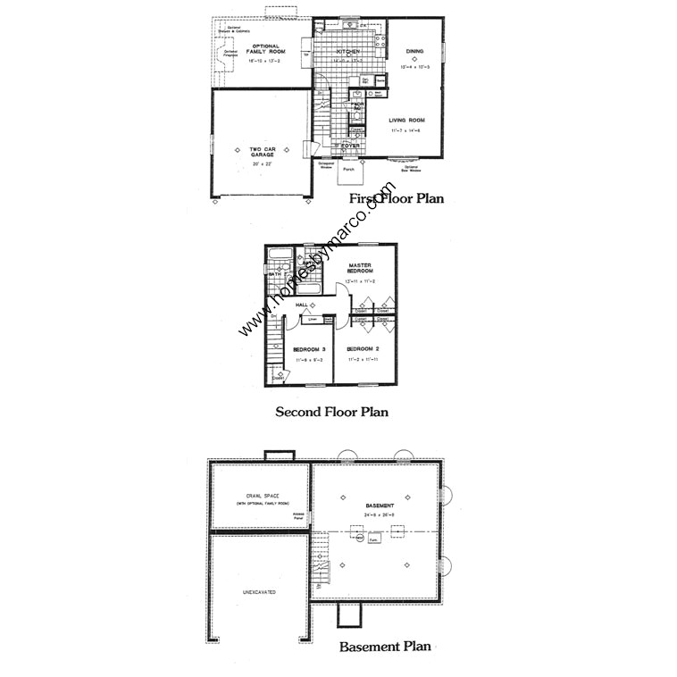 Newhaven Model In The Pine Hill Lakes Subdivision In