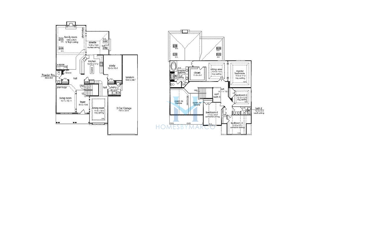 Riverstone Model In The Waters Edge Subdivision In