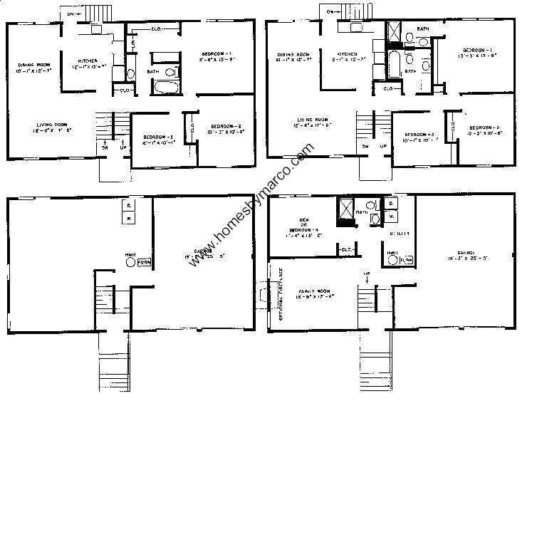 Saxony Model In The Deerpath Subdivision In Vernon Hills