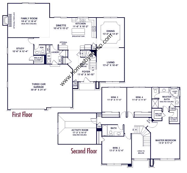 tuscany iii model in the hidden river subdivision in