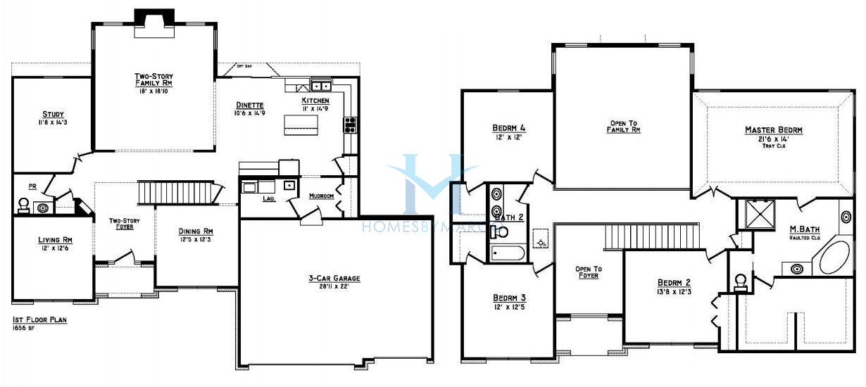 Wellington model in the ashwood park subdivision in for Wellington house designs