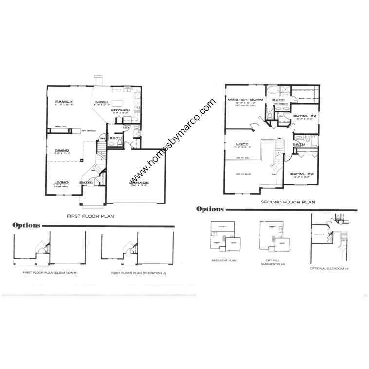 Westchester Master Bath: Westchester Model In The Farmington Green Subdivision In