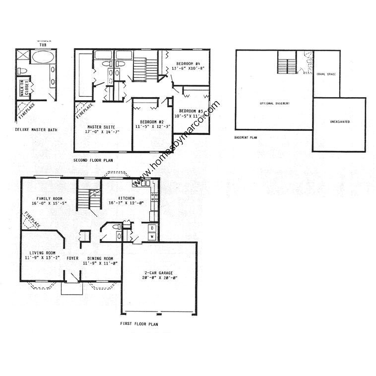 Willow model in the windmill creek subdivision in antioch for The willow house plan