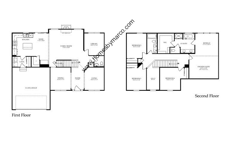 wilshire homes floor plans floor matttroy