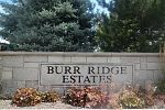 Burr Ridge Estates