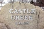 Castle Creek