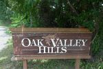 Oak Valley Hills