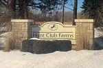 Hunt Club Farms