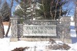 Farmington Green