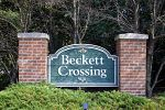 Beckett Crossing