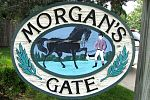 Morgans Gate