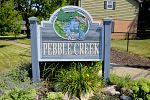 Pebble Creek