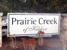 Prairie Creek
