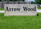 Arrow Wood
