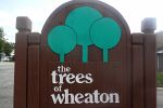 Trees of Wheaton
