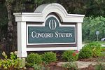Concord Station