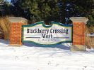Blackberry Crossing West