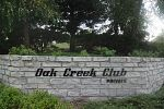 Oak Creek Club
