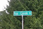 Fox Creek Estates