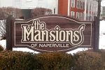 The Mansions