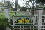 Sunset Ridge