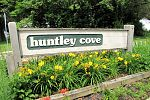 Huntley Cove