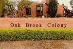 Oak Brook Colony