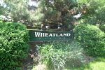 Wheatland Plains