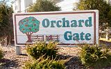 Orchard Gate