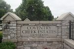 Coventry Creek Estates