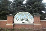 Ashwood Creek