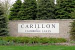 Carillon at Cambridge Lakes