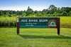 Fox River Bluff & Fox River Bluff West Forest Preserve