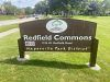 Redfield Commons