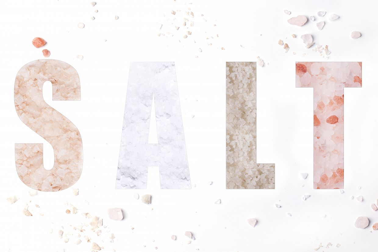 How To Choose The Right Water Softener Salt