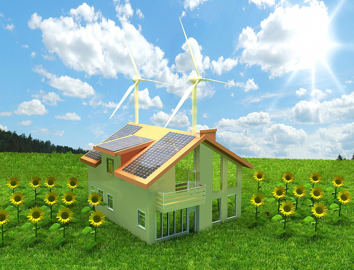 10 ways to make your house more energy efficient - homesmarco